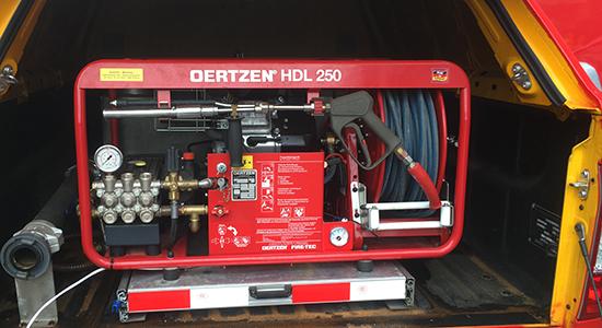 消防器材平托